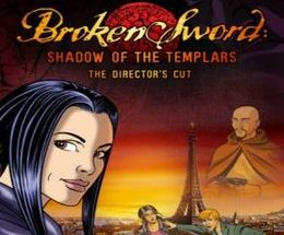 Broken Sword: Director's Cut