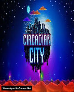 Circadian City Cover, Poster, Full Version, PC Game, Download Free