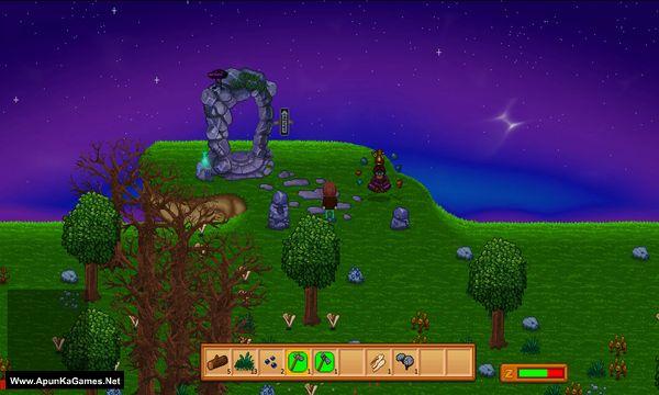Circadian City Screenshot 1, Full Version, PC Game, Download Free