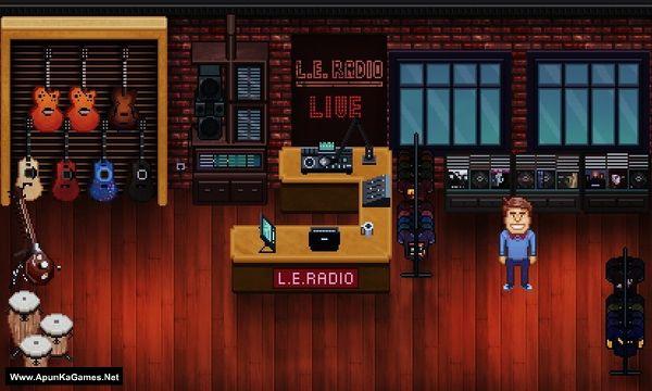 Circadian City Screenshot 2, Full Version, PC Game, Download Free