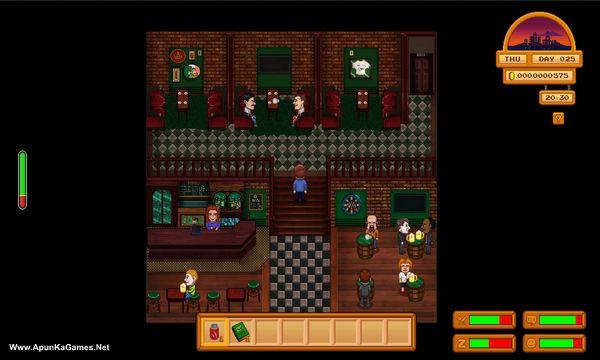 Circadian City Screenshot 3, Full Version, PC Game, Download Free