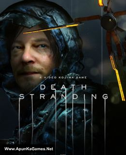 Death Stranding Cover, Poster, Full Version, PC Game, Download Free