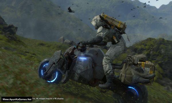 Death Stranding Screenshot 2, Full Version, PC Game, Download Free