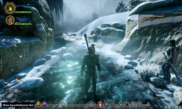 Dragon Age: Inquisition Deluxe Edition Screenshot 3, Full Version, PC Game, Download Free