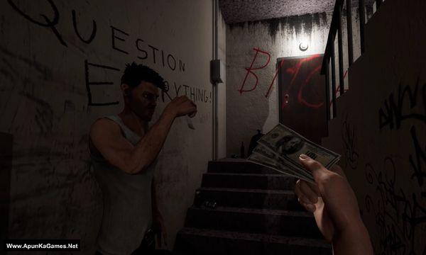 Drug Dealer Simulator Screenshot 1, Full Version, PC Game, Download Free