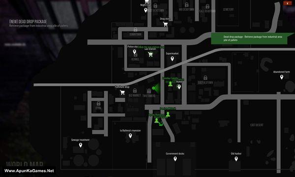 Drug Dealer Simulator Screenshot 2, Full Version, PC Game, Download Free