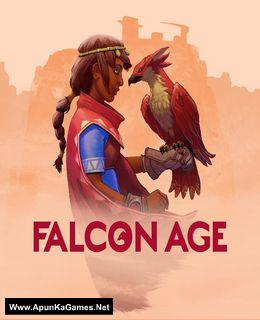 Falcon Age Cover, Poster, Full Version, PC Game, Download Free