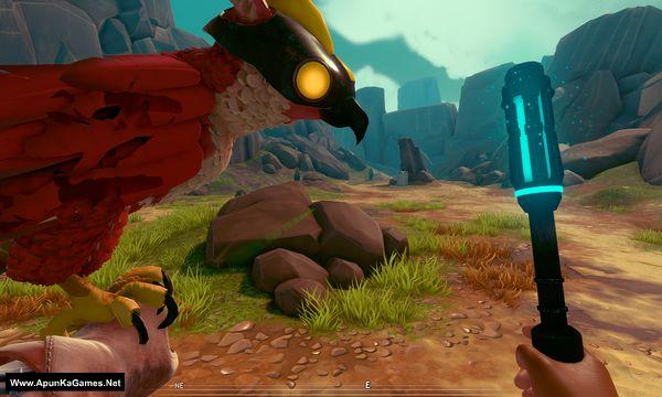 Falcon Age Screenshot 1, Full Version, PC Game, Download Free