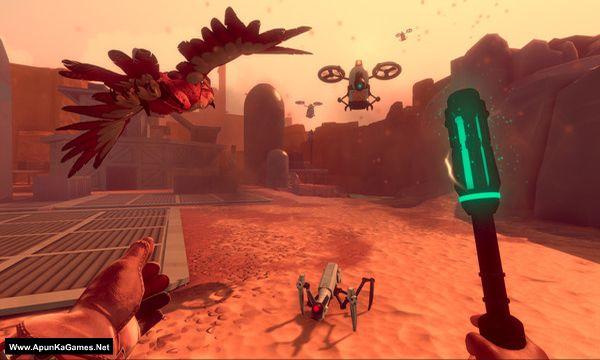 Falcon Age Screenshot 3, Full Version, PC Game, Download Free