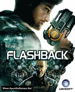 Flashback 2013 Cover, Poster, Full Version, PC Game, Download Free