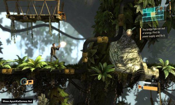 Flashback 2013 Screenshot 1, Full Version, PC Game, Download Free