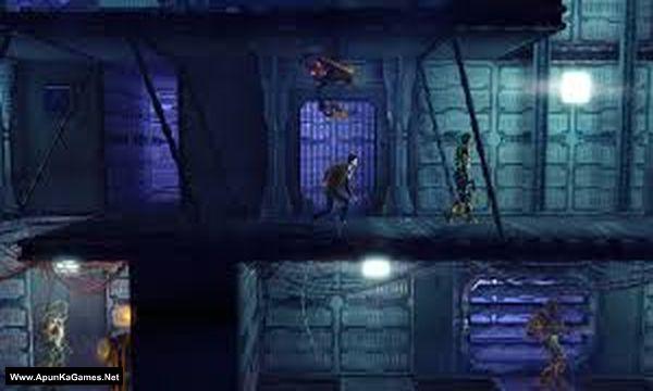 Flashback 2013 Screenshot 2, Full Version, PC Game, Download Free