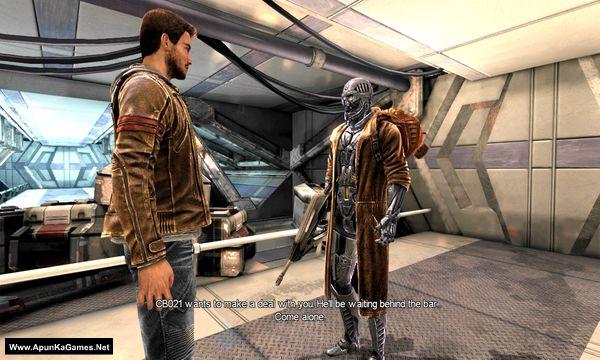 Flashback 2013 Screenshot 3, Full Version, PC Game, Download Free