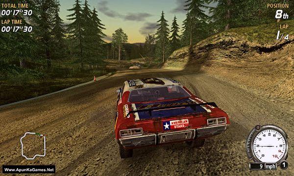 FlatOut Trilogy Screenshot 3, Full Version, PC Game, Download Free