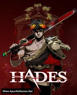 Hades Cover, Poster, Full Version, PC Game, Download Free