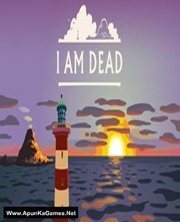 I Am Dead Cover, Poster, Full Version, PC Game, Download Free