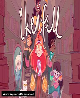 Ikenfell Cover, Poster, Full Version, PC Game, Download Free