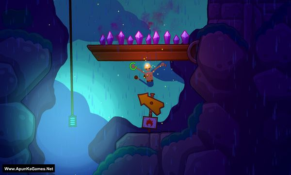 Kernmantle Screenshot 1, Full Version, PC Game, Download Free