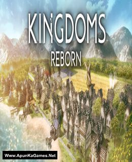 Kingdoms Reborn Cover, Poster, Full Version, PC Game, Download Free
