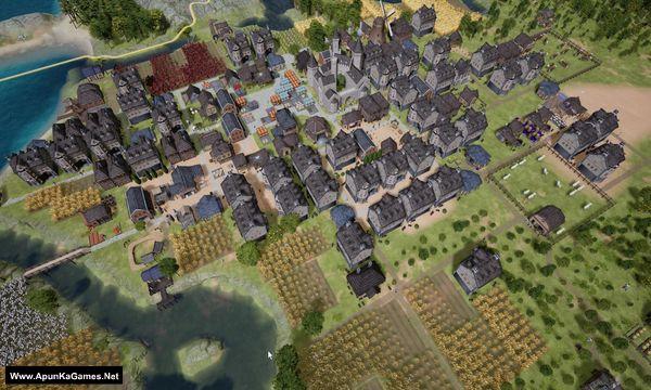 Kingdoms Reborn Screenshot 1, Full Version, PC Game, Download Free