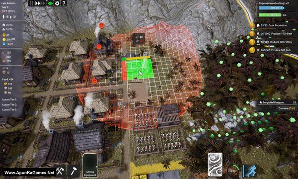 Kingdoms Reborn Screenshot 2, Full Version, PC Game, Download Free