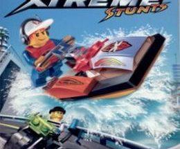 LEGO Island Xtreme Stunts