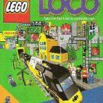 Lego Loco