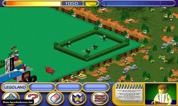 Legoland Screenshot 2, Full Version, PC Game, Download Free