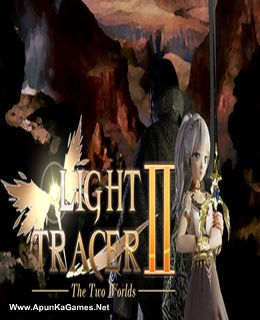 Light Tracer 2: The Two Worlds Cover, Poster, Full Version, PC Game, Download Free