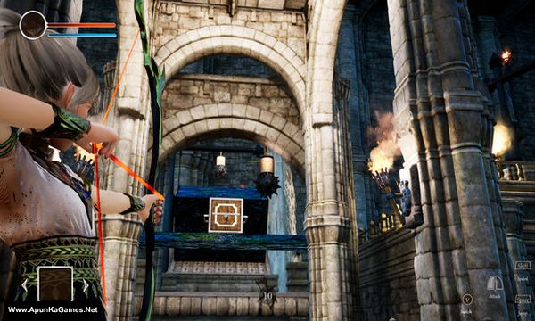 Light Tracer 2: The Two Worlds Screenshot 3, Full Version, PC Game, Download Free