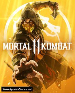 Mortal Kombat 11 Cover, Poster, Full Version, PC Game, Download Free