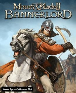 Mount & Blade 2: Bannerlord Cover, Poster, Full Version, PC Game, Download Free