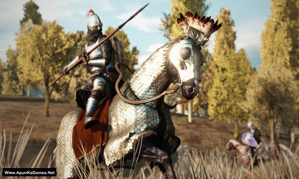 Mount & Blade 2: Bannerlord Screenshot 3, Full Version, PC Game, Download Free