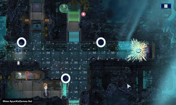 Professor Lupo: Ocean Screenshot 1, Full Version, PC Game, Download Free