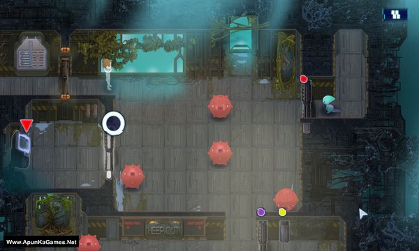 Professor Lupo: Ocean Screenshot 3, Full Version, PC Game, Download Free