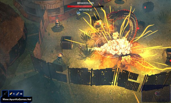 Remnants of the Dawn Screenshot 3, Full Version, PC Game, Download Free
