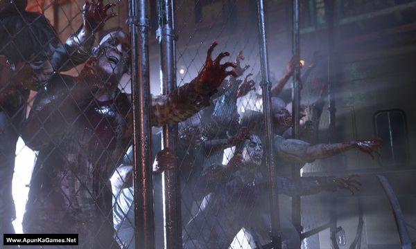 Resident Evil 3 Screenshot 2, Full Version, PC Game, Download Free