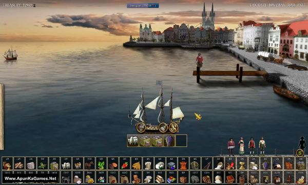 Sid Meier's Civilization 4 Screenshot 2, Full Version, PC Game, Download Free