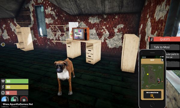Streamer Life Simulator Screenshot 1, Full Version, PC Game, Download Free