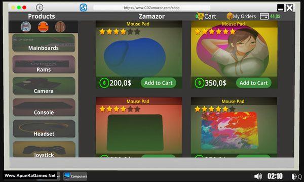 Streamer Life Simulator Screenshot 2, Full Version, PC Game, Download Free