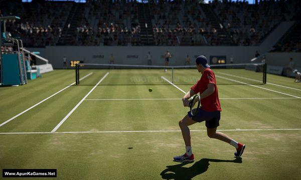 Tennis World Tour 2 Screenshot 3, Full Version, PC Game, Download Free