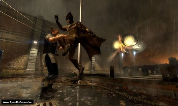 Watchmen: The End Is Nigh Screenshot 1, Full Version, PC Game, Download Free