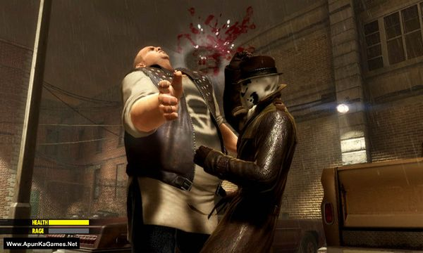 Watchmen: The End Is Nigh Screenshot 3, Full Version, PC Game, Download Free