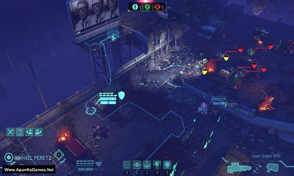 XCOM: Enemy Within Screenshot 1, Full Version, PC Game, Download Free