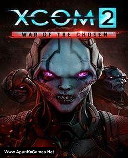 XCom 2: War of The Chosen Cover, Poster, Full Version, PC Game, Download Free