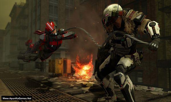 XCom 2: War of The Chosen Screenshot 1, Full Version, PC Game, Download Free