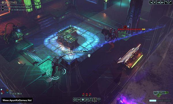 XCom 2: War of The Chosen Screenshot 2, Full Version, PC Game, Download Free