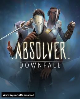 Absolver: Downfall Cover, Poster, Full Version, PC Game, Download Free