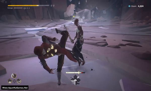 Absolver: Downfall Screenshot 2, Full Version, PC Game, Download Free