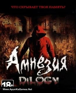 Amnesia: Dilogy Cover, Poster, Full Version, PC Game, Download Free